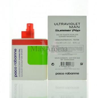 Ultraviolet Summer Pop by Paco Rabanne