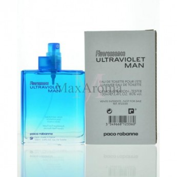 Ultraviolet Fluoressence by Paco Rabanne