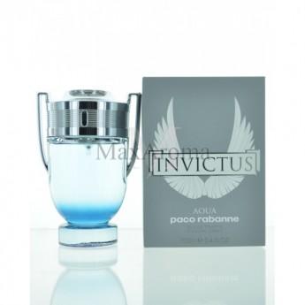 Invictus Aqua by Paco Rabanne