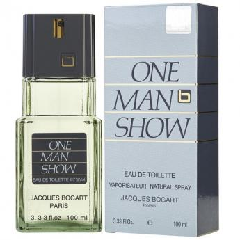 One Man Show by Jacques Bogart
