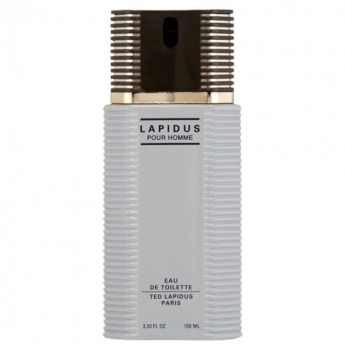 Ted Lapidus Pour Homme by Ted Lapidus
