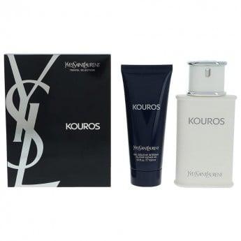 Kouros Gift Set by Yves Saint Laurent