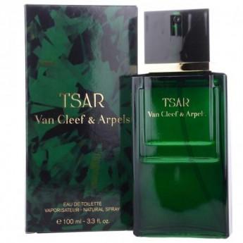 Tsar by Van Cleef & Arpels