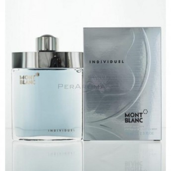 Individuel by MontBlanc