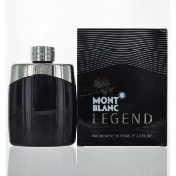 Legend by MontBlanc