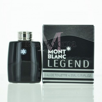 Legend by Mont Blanc