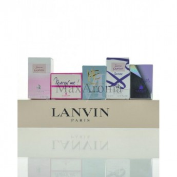 Miniatures Collection by Lanvin