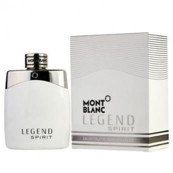 Legend Spirit by MontBlanc