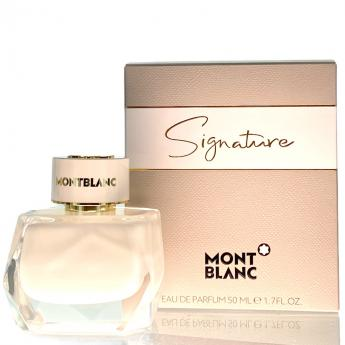 Signature by MontBlanc