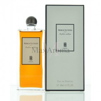 Ambre Sultan  by Serge Lutens