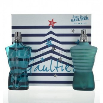 Le Male by Jean Paul Gaultier