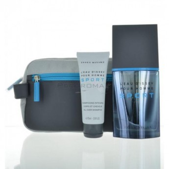 L'eau D'issey Sport by Issey Miyake