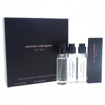 Narciso Rodriguez For Her Gift Set by Narciso Rodriguez