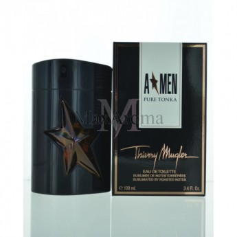 A Men Pure Tonka  by Thierry Mugler