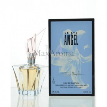 Le lys angel by thierry mugler edp 25ml for A travers le miroir thierry mugler