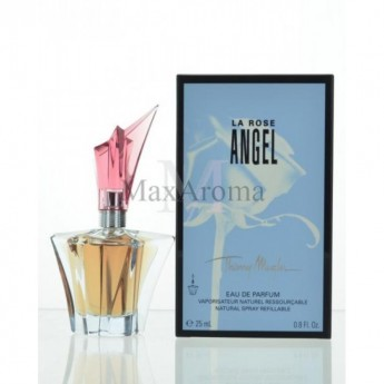 La Rose Angel by Thierry Mugler