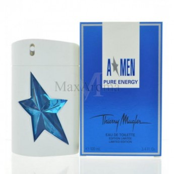 A Men Pure Energy by Thierry Mugler