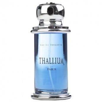 Thallium by Yves De Sistelle