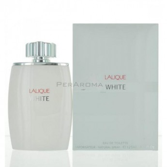 White by Lalique