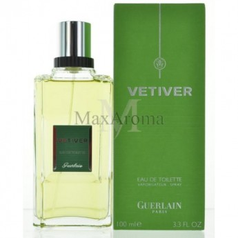 Vetiver Guerlain by Guerlain