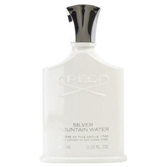 Silver Mountain Water  by Creed