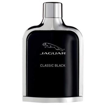 Classic Black by Jaguar