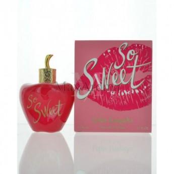 So Sweet  by Lolita Lempicka
