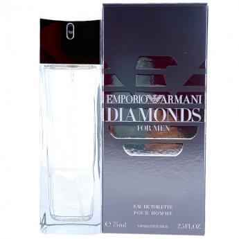 Emporio Armani Diamonds by Giorgio Armani