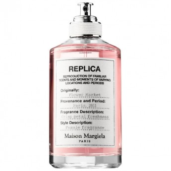 Replica Flower Market  by Maison Martin Margiela