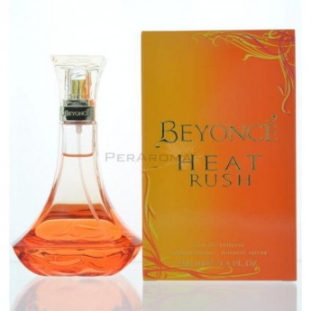 Heat Rush by Beyonce