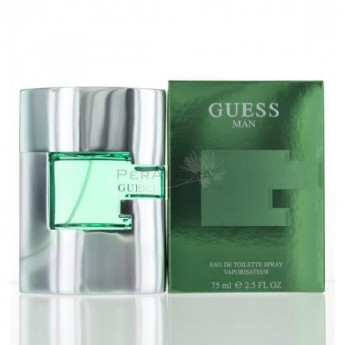 Man by Guess