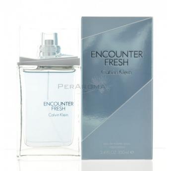 Encounter Fresh by Calvin Klein
