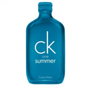 Ck One Summer by Calvin Klein