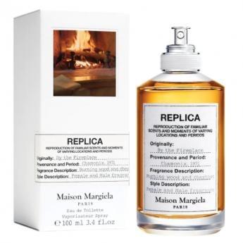 Replica The Fireplace by Maison Martin Margiela