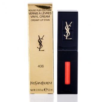 Vinyl Cream Lip Stain by Yves Saint Laurent