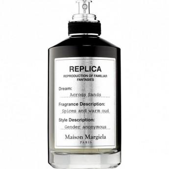 Replica Across Sands by Maison Martin Margiela