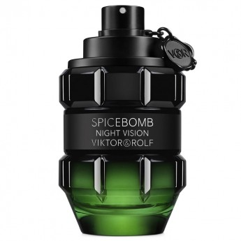 Spicebomb Night Vision by Viktor & Rolf