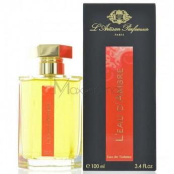 L'eau D'ambre by L'artisan Parfumeur