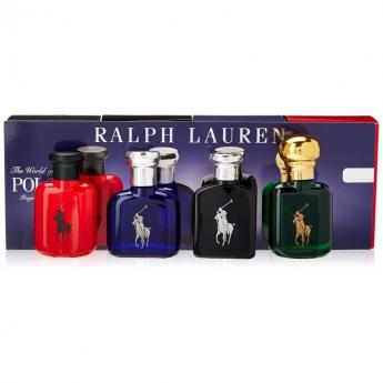 Polo World Of Mini Coffret by Ralph Lauren