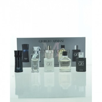 Miniatures Collection by Giorgio Armani