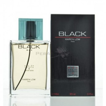 Black by Karen Low