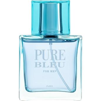 Pure Blue Men by Karen Low