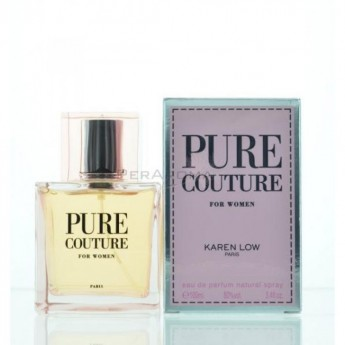 Pure Couture Women by Karen Low