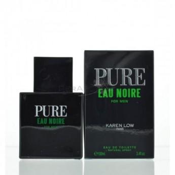 Pure Eau Noire Men by Karen Low