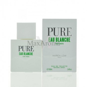 Pure Eau Blanche by Karen Low
