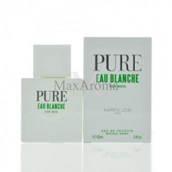 Pure Eau Blanche by Karen Low