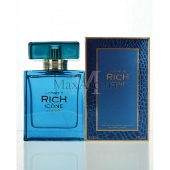 Rich Icone by Johan.b