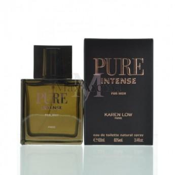 Pure Intense  by Karen Low