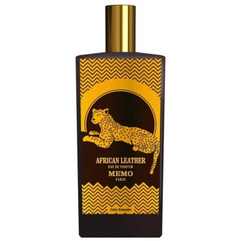 African Leather by Memo Paris