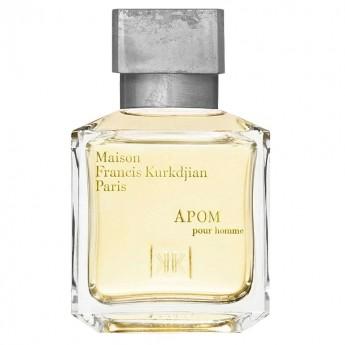APOM Pour Homme by Maison Francis Kurkdjian